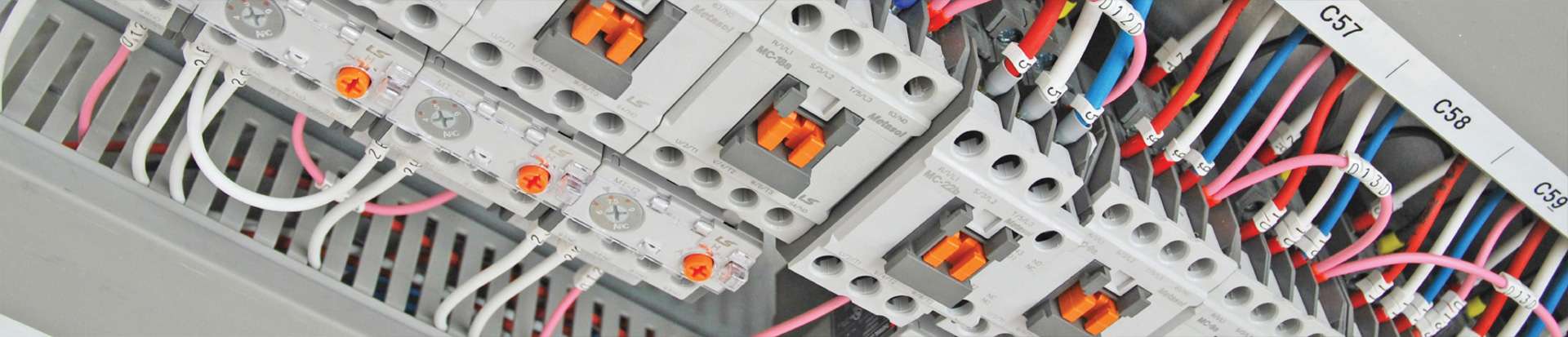 Excel Switchgear Electrical Switchboard Wellington Nz Wiring View Our Latest Projects Niwa Ird Elevate Apartments And More